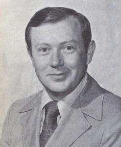 JIMMY SENN