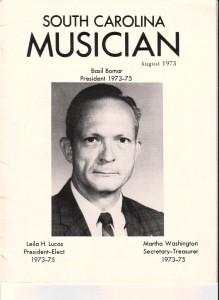 Vol XXVI Aug 1973 No 4 Back