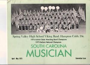 Vol XXVIII April-May 1975 No 3